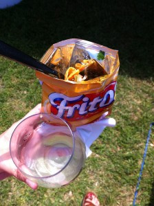 Ranch 616's Frito Pie