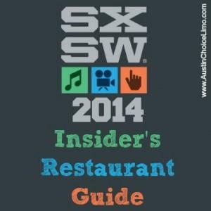 SXSW Guide